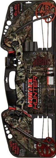 Barnett Vortex Hunter Bow Package
