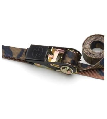 Highland Camo Ratchet Tie Down