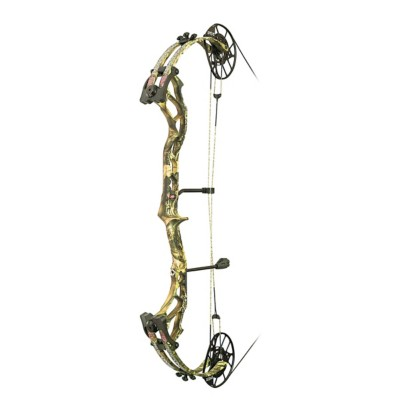 PSE Response Compound Bow