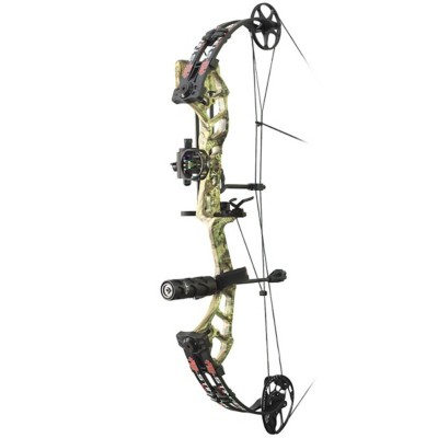 PSE Stinger Extreme Compound Bow Package