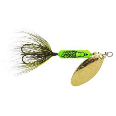 Green Caddis