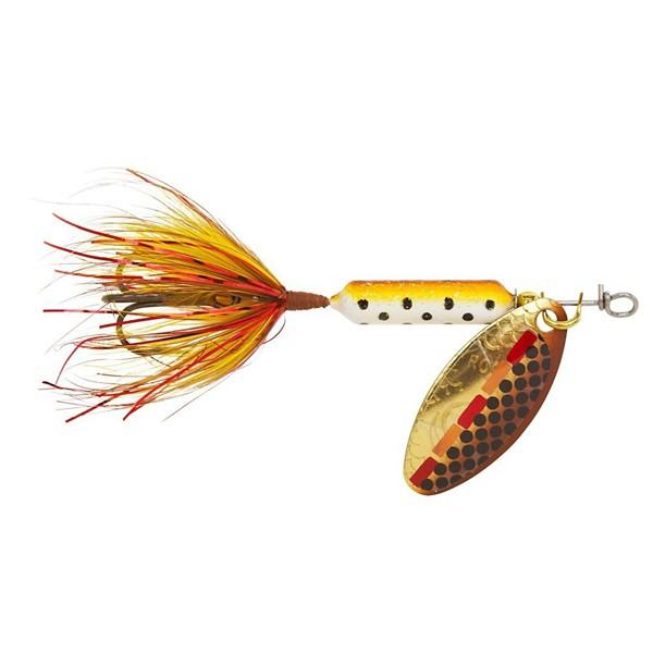 tinselbrowntrout