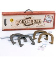 St. Pierre Presidential Horseshoes Set