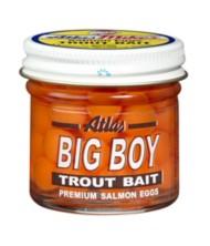 Atlas Big Boy Salmon Eggs