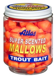 Atlas Regular Super Scent Mallows