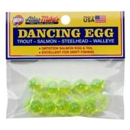 Atlas Dancing Eggs 10 Pack
