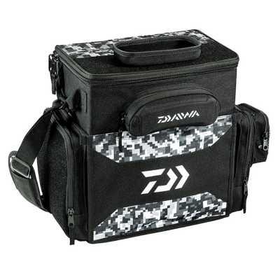 Daiwa Tactical Tackle Box