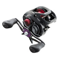 Daiwa Tatula CT Baitcast Low Profile Reel