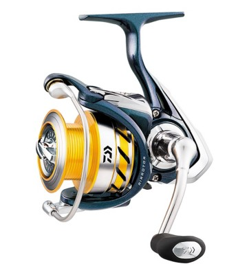 Daiwa RG-AB Spinning Reel