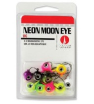 VMC Neon Moon Eye Jig Assortments
