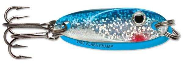 Glow Blue Shiner