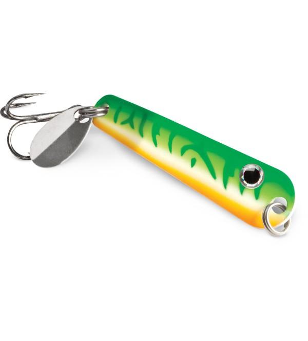 Glow Green Fire UV