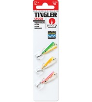 VMC UV Tingler Spoon 3-Pack