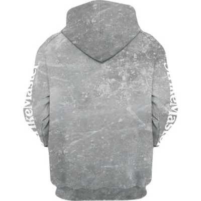 Men's StrikeMaster Clear Ice Sweatshirt