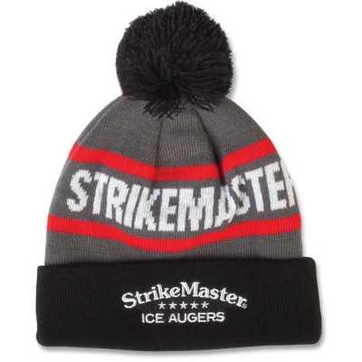 Adult StrikeMaster Logo Beanie