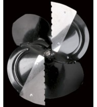 Strikemaster Power Auger Replacement Blade