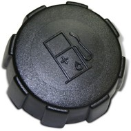 StrikeMaster Solo Power Auger Gas Cap