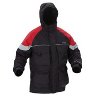 Men's Arctic Shield Cold Weather Parka