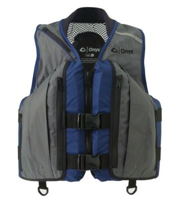 Onyx Adult Mesh Deluxe Sport Vest