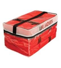 Onyx Type II Adult Life Jacket - 4 Pack