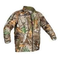 Men's Arctic Shield Heat Echo Loft Jacket