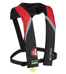 Onyx Outdoors A-24 Automatic Inflate Life Vest