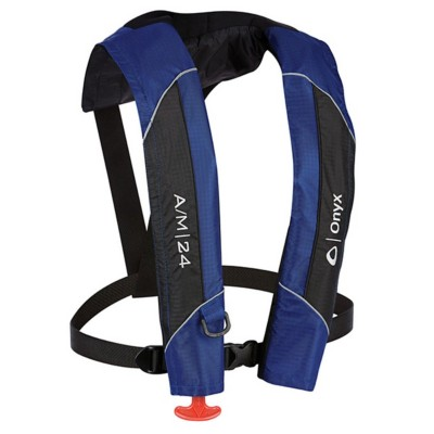 Onyx A/M 24 Auto Inflate Lifevest