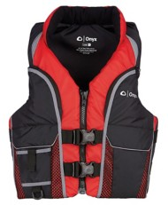 Adult Onyx Select Life Vest