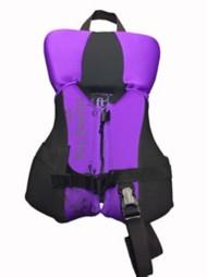 Infant Girls' Full Throttle Rapid Dry Life Vest