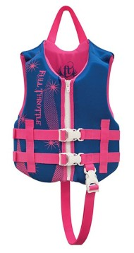 Child Full Throttle Rapid-Dry Vest