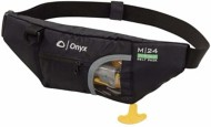 Onyx M-24 Belt Pack Manual Inflatable Life Jacket