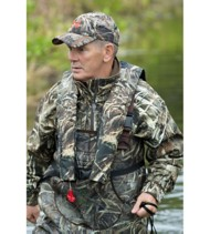 Scheels Outfitters Inflatable Life Vest Max 4 Camo