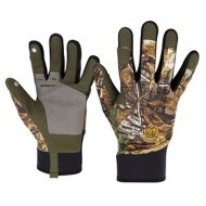 Men's Arctic Shield Heat Echo Shooters Gloves