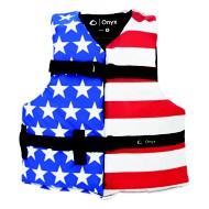Youth Onyx Merica Life Vest