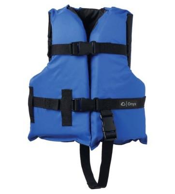 Children's Onyx General Purpose Life Vest