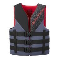 Men's Full Throttle Rapid Dry Life Vest