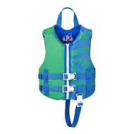 Youth Boys' Full Throttle Child Rapid Dry Life Vest