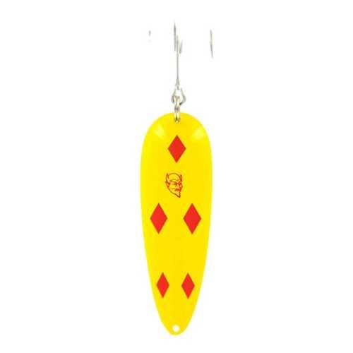Yellow/Red Diamonds