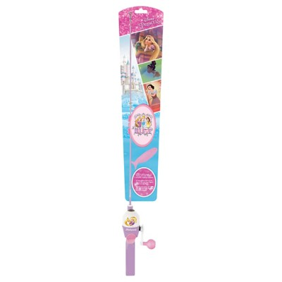 Disney Princess Fishing Combo