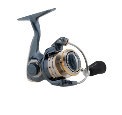 Pflueger President Spinning Reel Discontinued