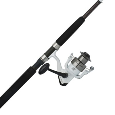 Ugly Stik Catfish Spinning Combo