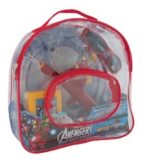 Shakespeare Ironman Backpack Kit