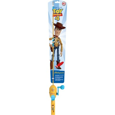 Disney Toy Story Fishing Combo