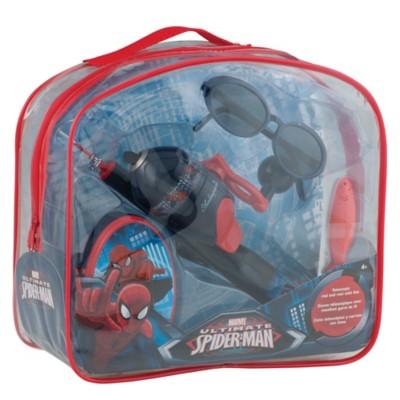 Shakespeare Spiderman Backpack Kit