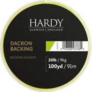 Hardy Lime Green Backing