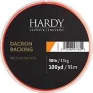 Hardy Orange Backing