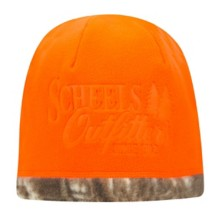 Scheels Outfitters Camo Reversible Beanie