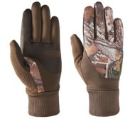 Eagle Stretch Fleece Glove