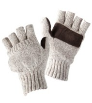 Igloo Raggwool Glove Mitt
