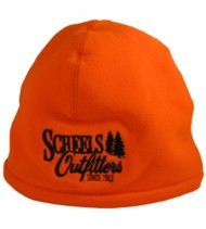 Scheels Outfitters Stretch Fleece Beanie